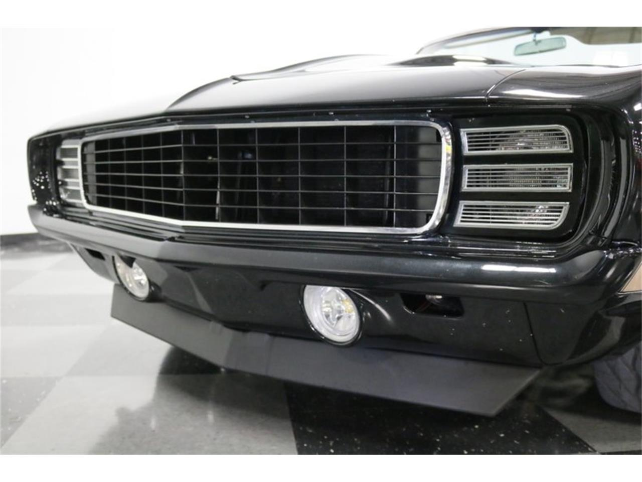 1969 Chevrolet Camaro for sale in Ft Worth, TX – photo 27