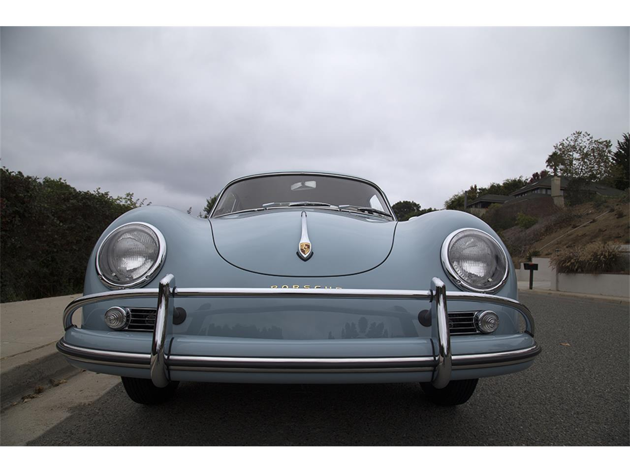 1959 Porsche 356A for sale in La Jolla, CA – photo 9
