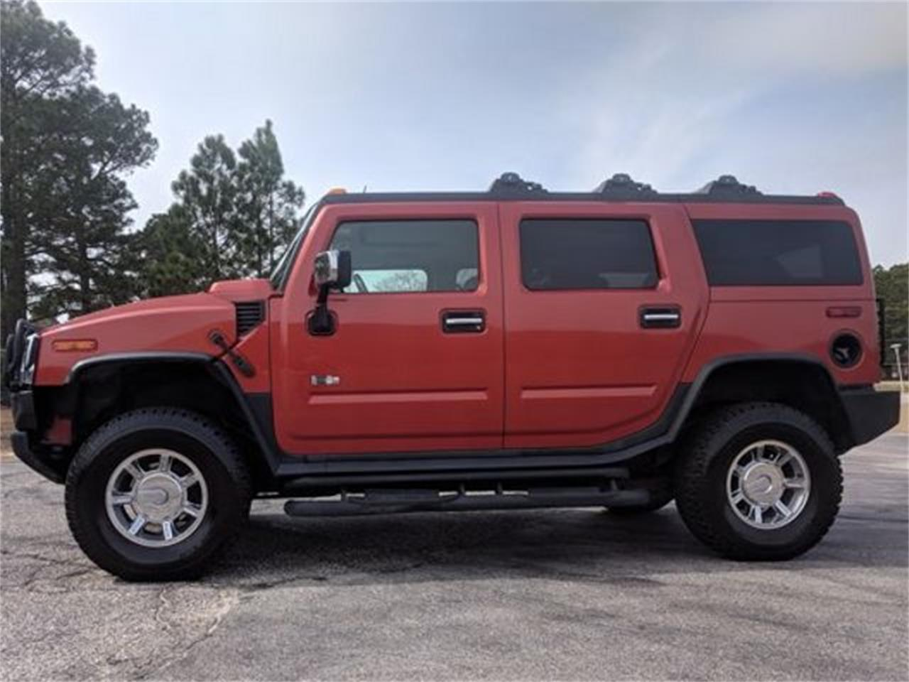 2003 Hummer H2 for sale in Hope Mills, NC – photo 6
