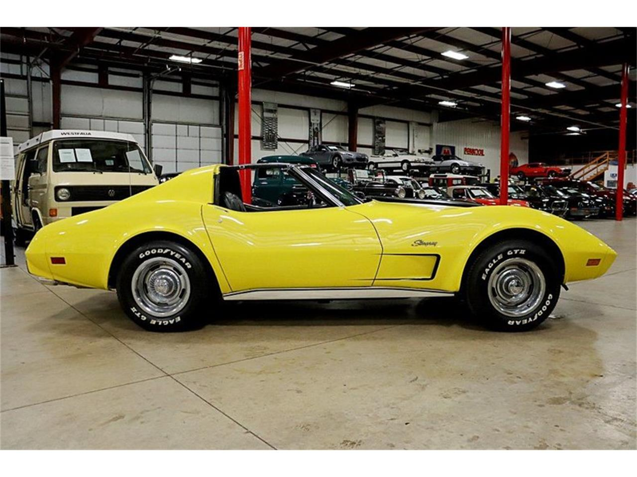 1976 Chevrolet Corvette for sale in Kentwood, MI – photo 6