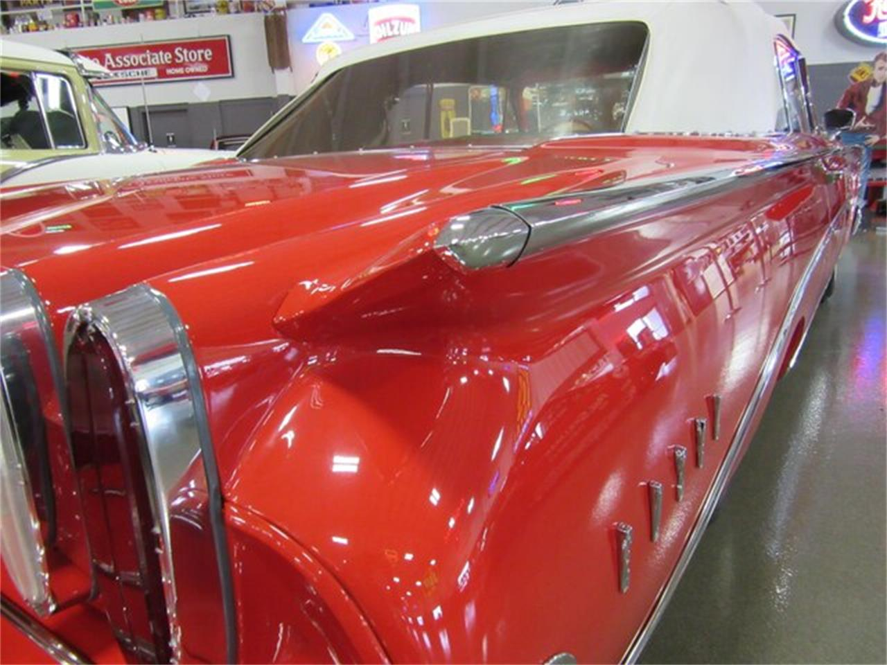 1960 Edsel Ranger for sale in Greenwood, IN – photo 22