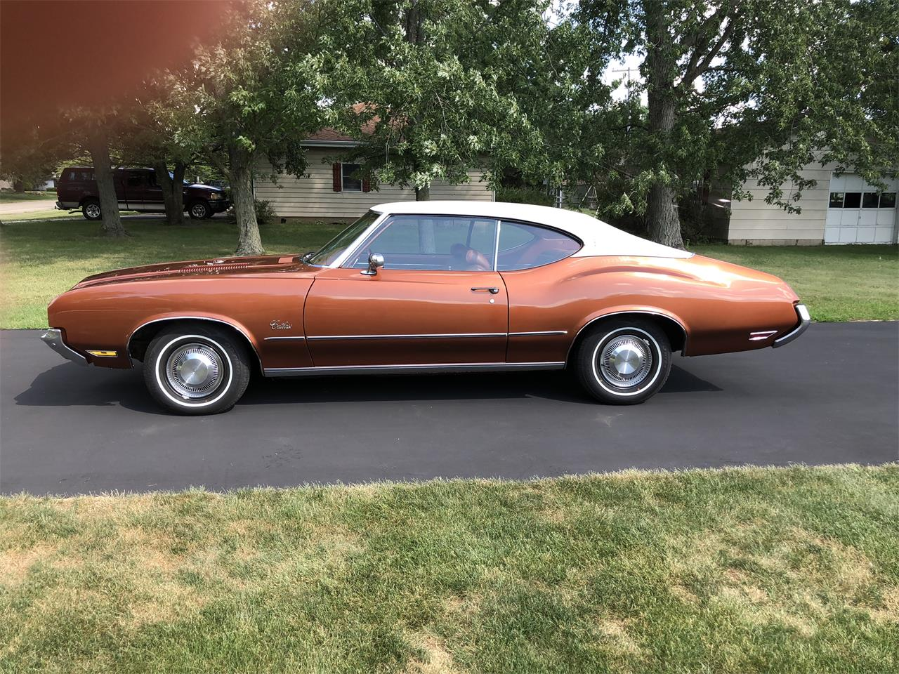 1971 Oldsmobile Cutlass for sale in Fisher, IL – photo 10