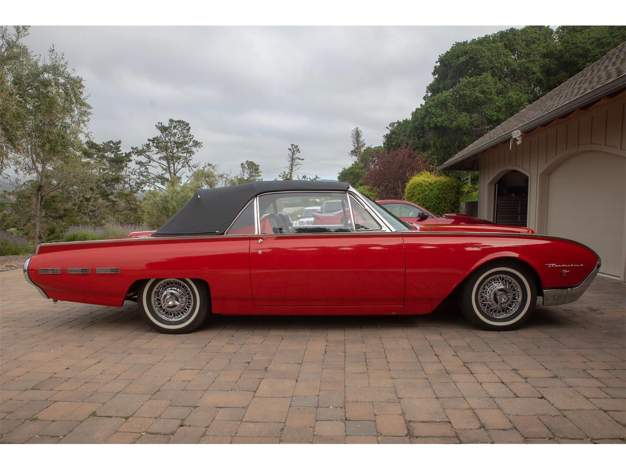 1962 Ford Thunderbird for sale in Salinas, CA – photo 8