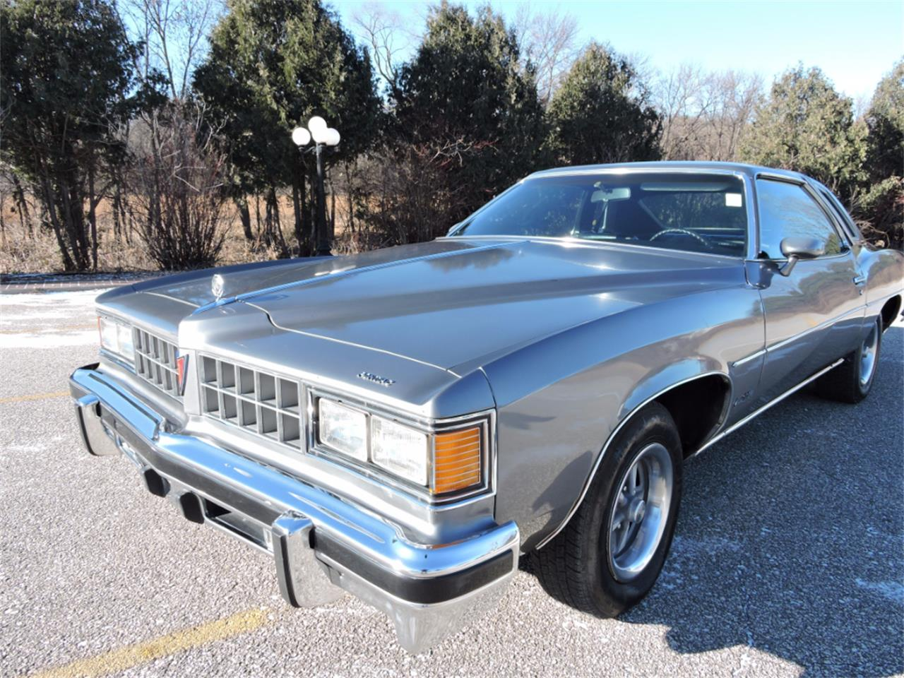 1977 Pontiac Grand LeMans for sale in Greene, IA – photo 37