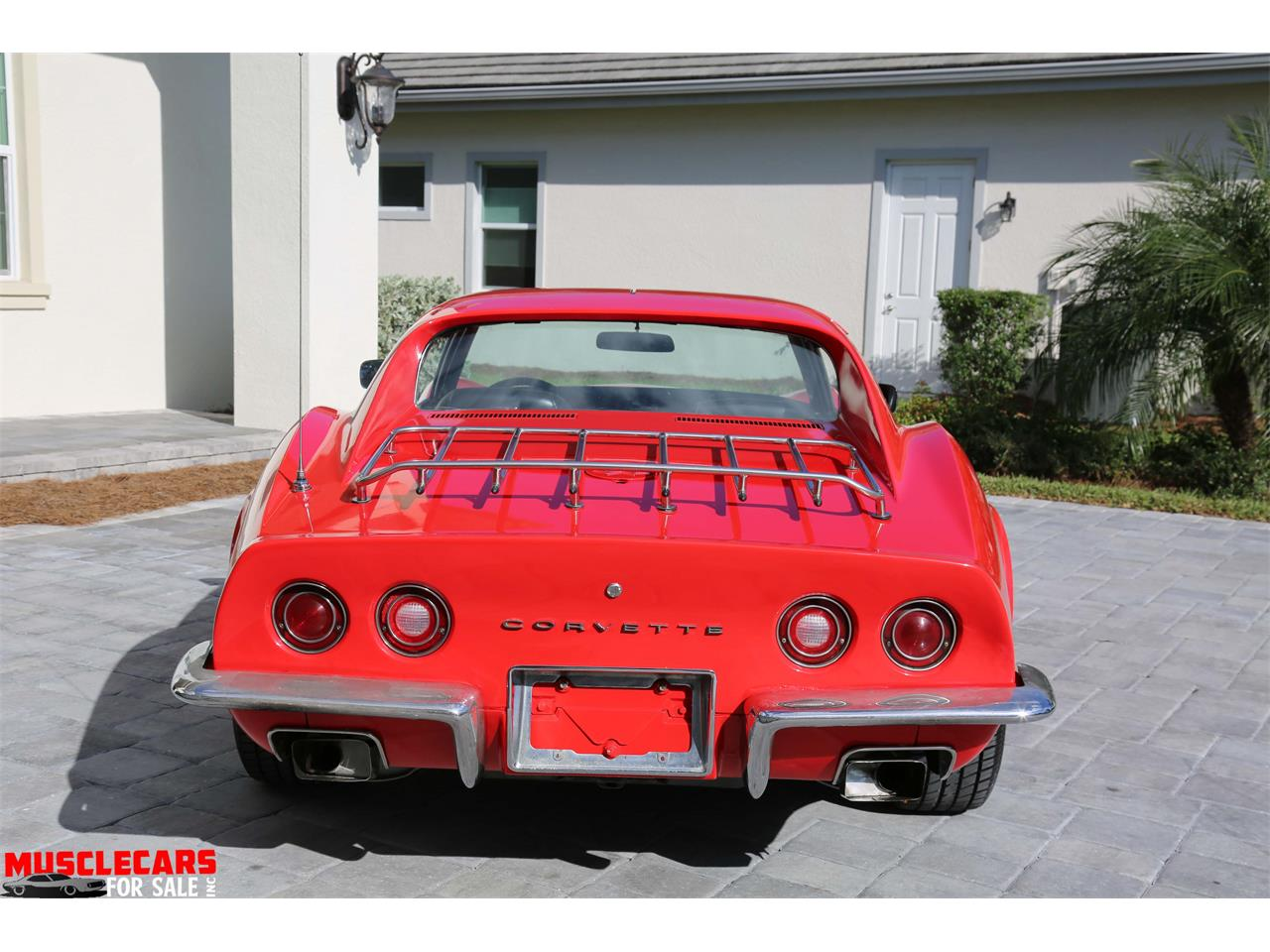 1972 Chevrolet Corvette for sale in Fort Myers, FL – photo 4