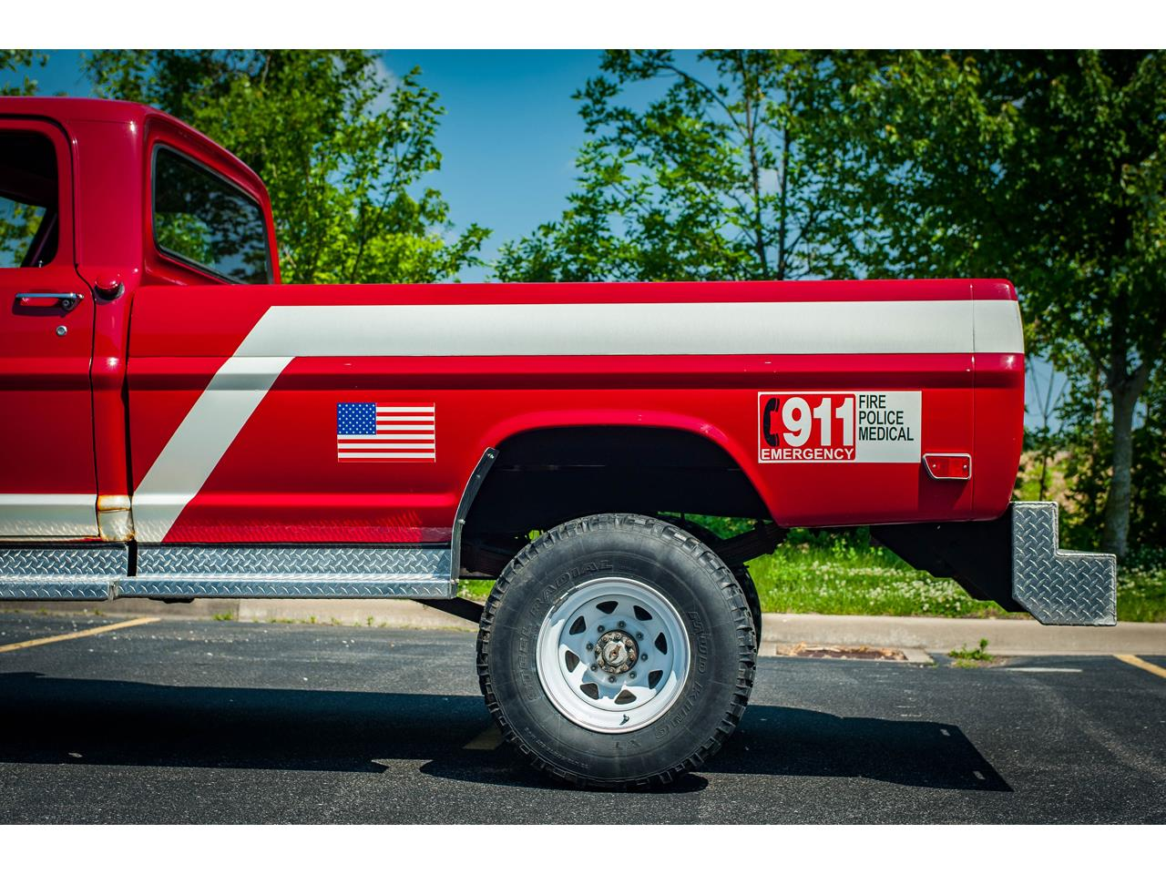 1968 Ford F250 for sale in O'Fallon, IL – photo 61
