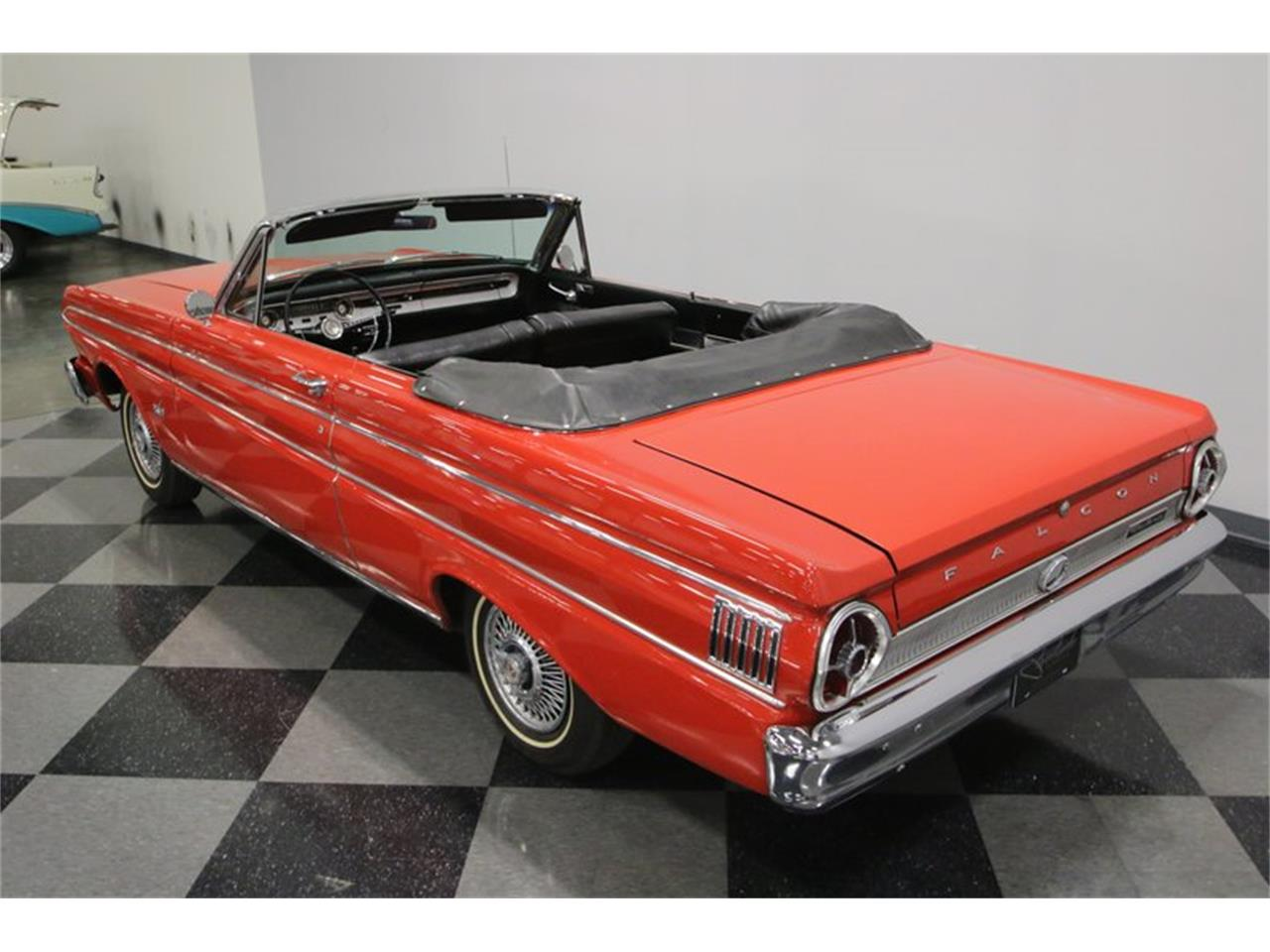 1964 Ford Falcon Futura for sale in Lavergne, TN – photo 25