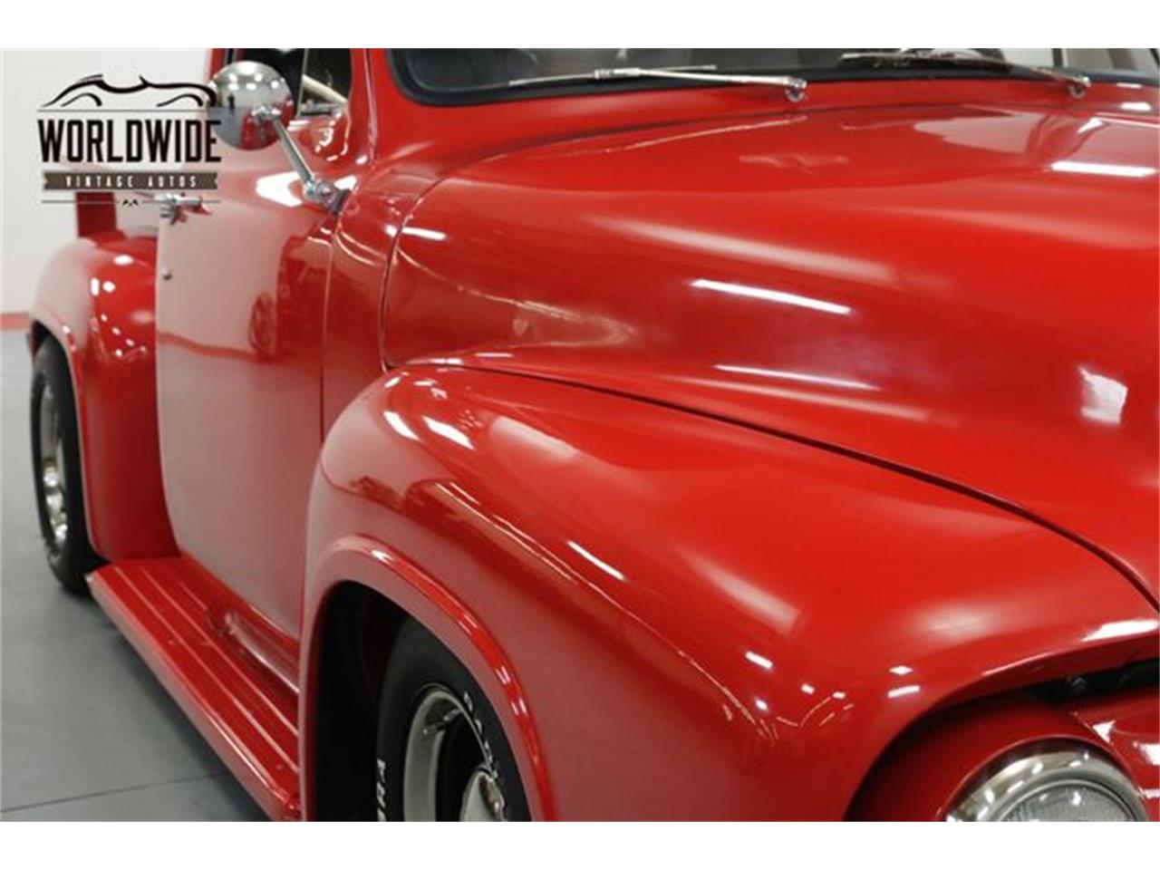 1954 Ford F100 for sale in Denver , CO – photo 26