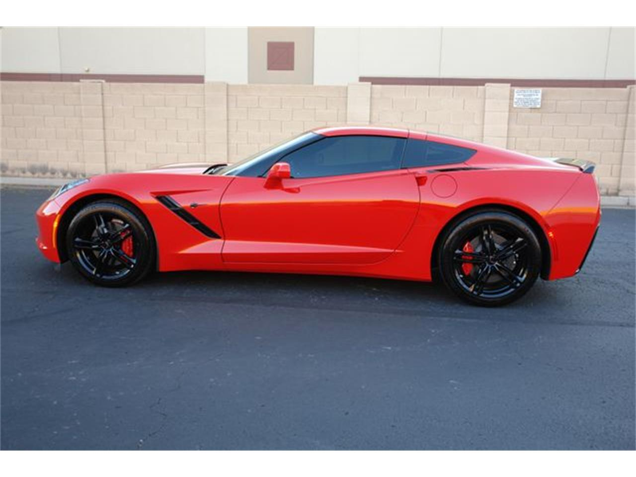 2017 Chevrolet Corvette for sale in Phoenix, AZ – photo 7