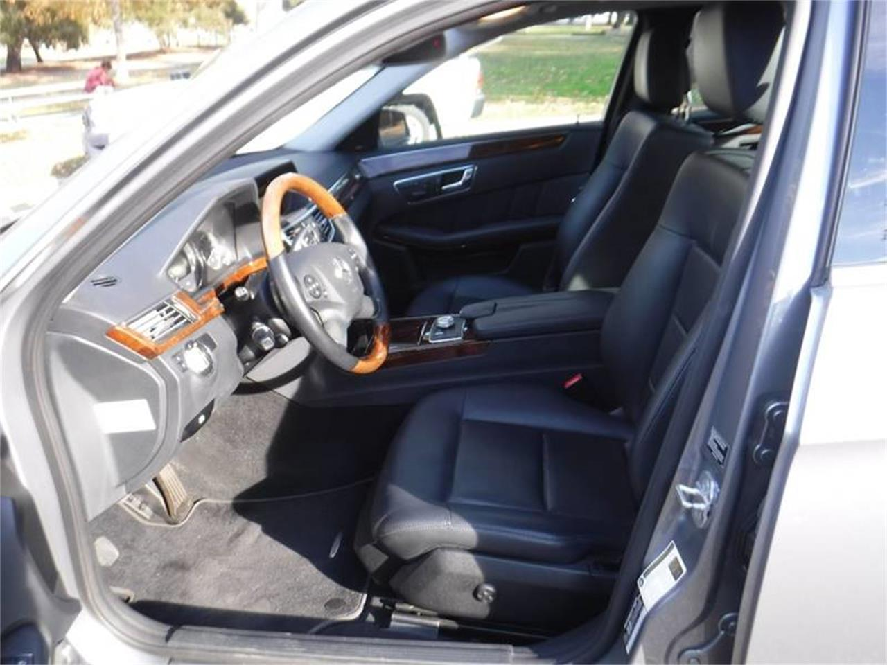 2010 Mercedes-Benz E-Class for sale in Thousand Oaks, CA – photo 10