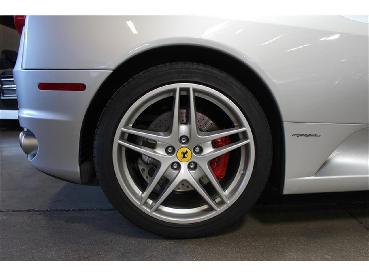 2005 Ferrari F430 for sale in San Carlos, CA – photo 12