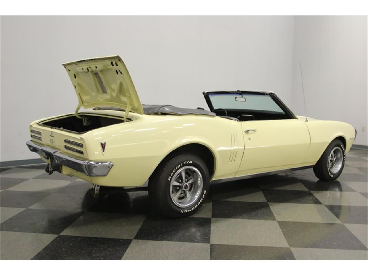 1968 Pontiac Firebird for sale in Lavergne, TN – photo 24