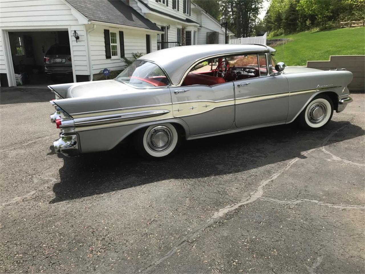 1957 Pontiac Laurentian for sale in West Pittston, PA – photo 2