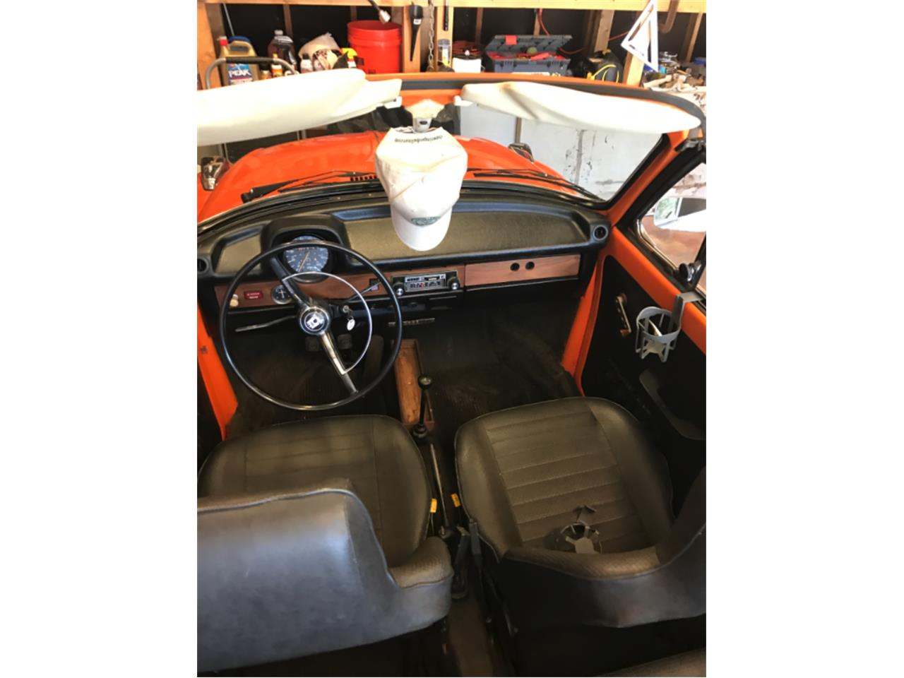 1976 Volkswagen Super Beetle for sale in Richmond , VA – photo 23