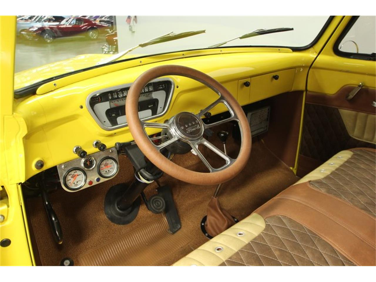1954 Ford F100 for sale in Lutz, FL – photo 45