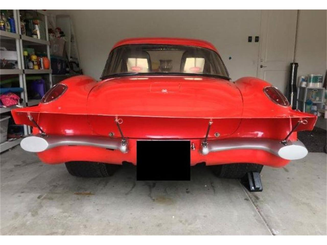 1958 Chevrolet Corvette for sale in Cadillac, MI – photo 9