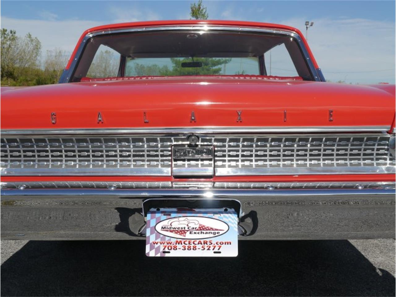 1963 Ford Galaxie 500 for sale in Alsip, IL – photo 69