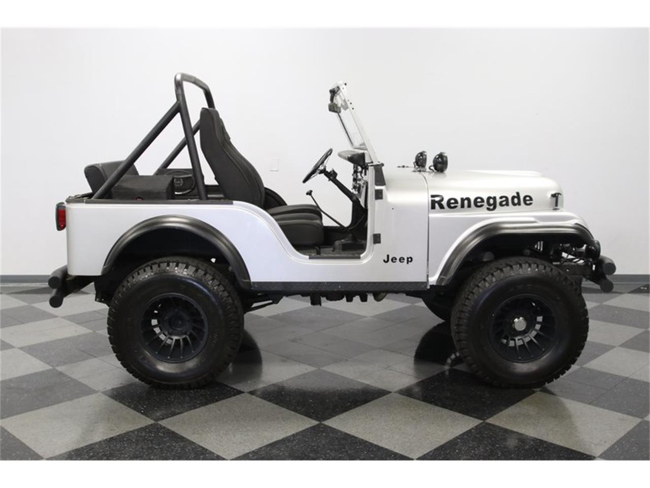 1971 Jeep CJ5 for sale in Concord, NC – photo 14