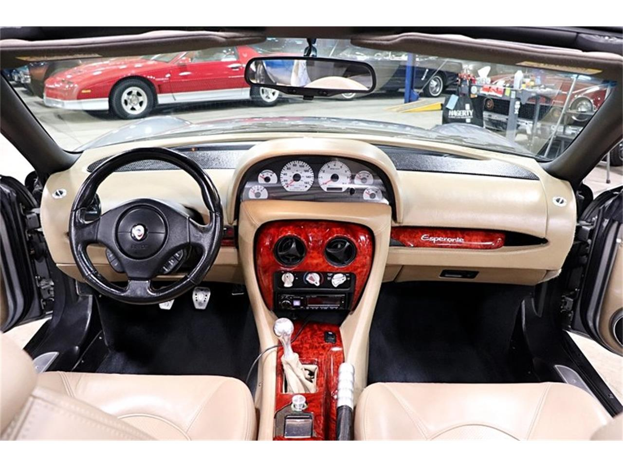 2001 Panoz Esperante for sale in Kentwood, MI – photo 41