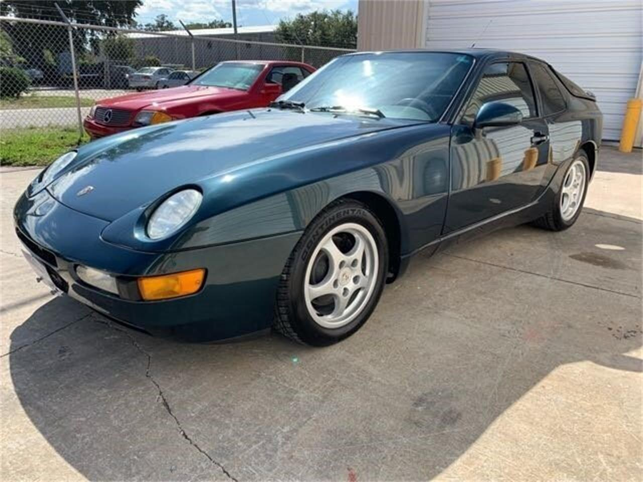 1995 Porsche 968 for sale in Holly Hill, FL – photo 6