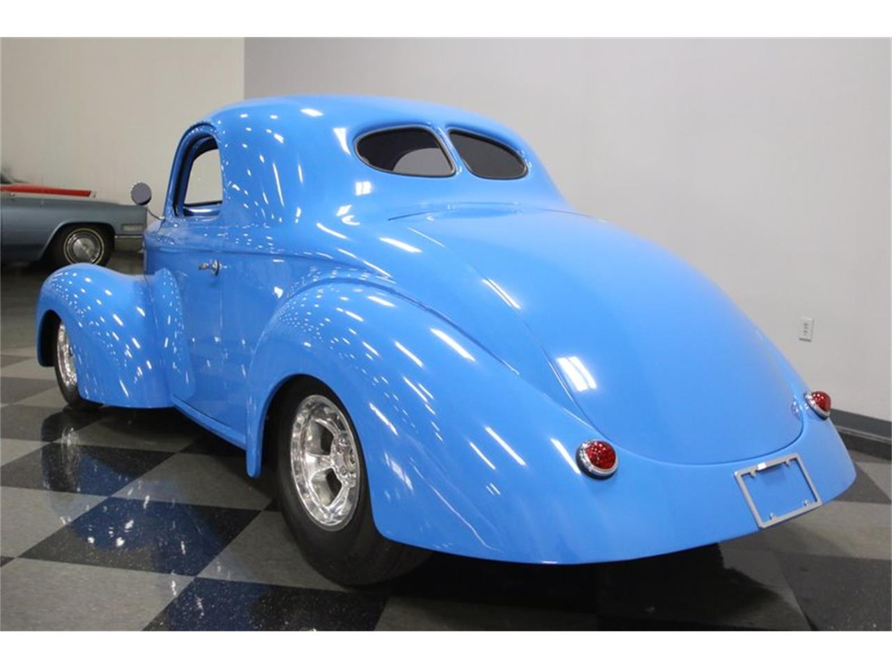 1941 Willys Coupe for sale in Lavergne, TN – photo 8