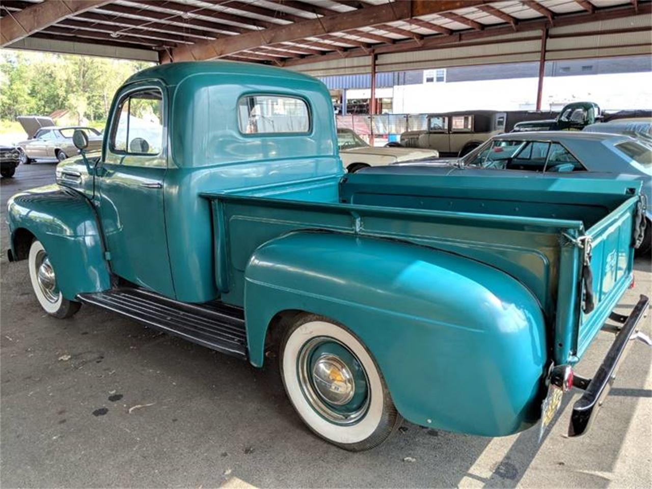 1950 Ford F1 for sale in St. Charles, IL – photo 18