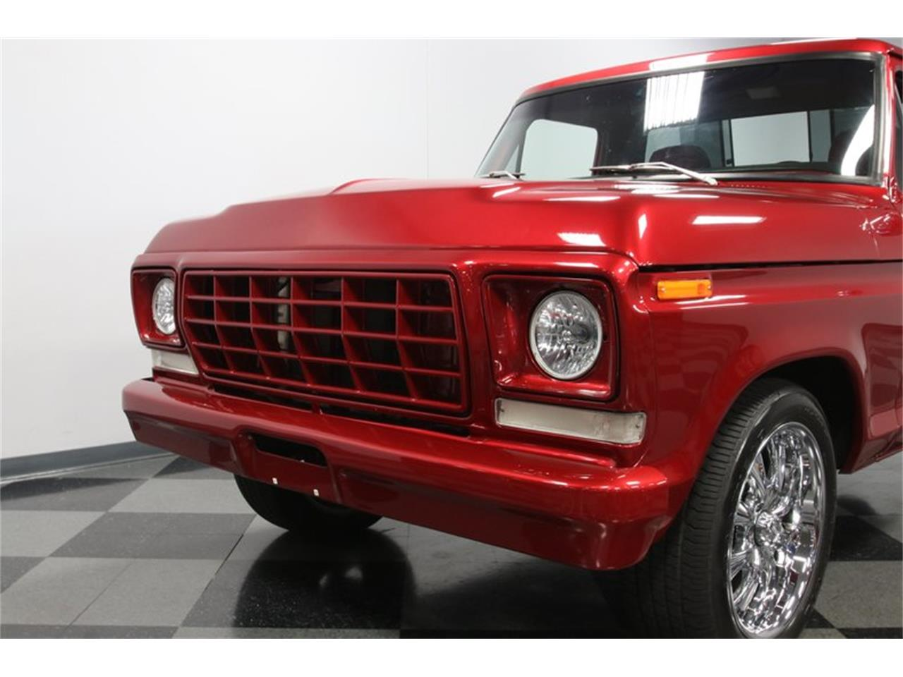 1978 Ford F100 for sale in Concord, NC – photo 22
