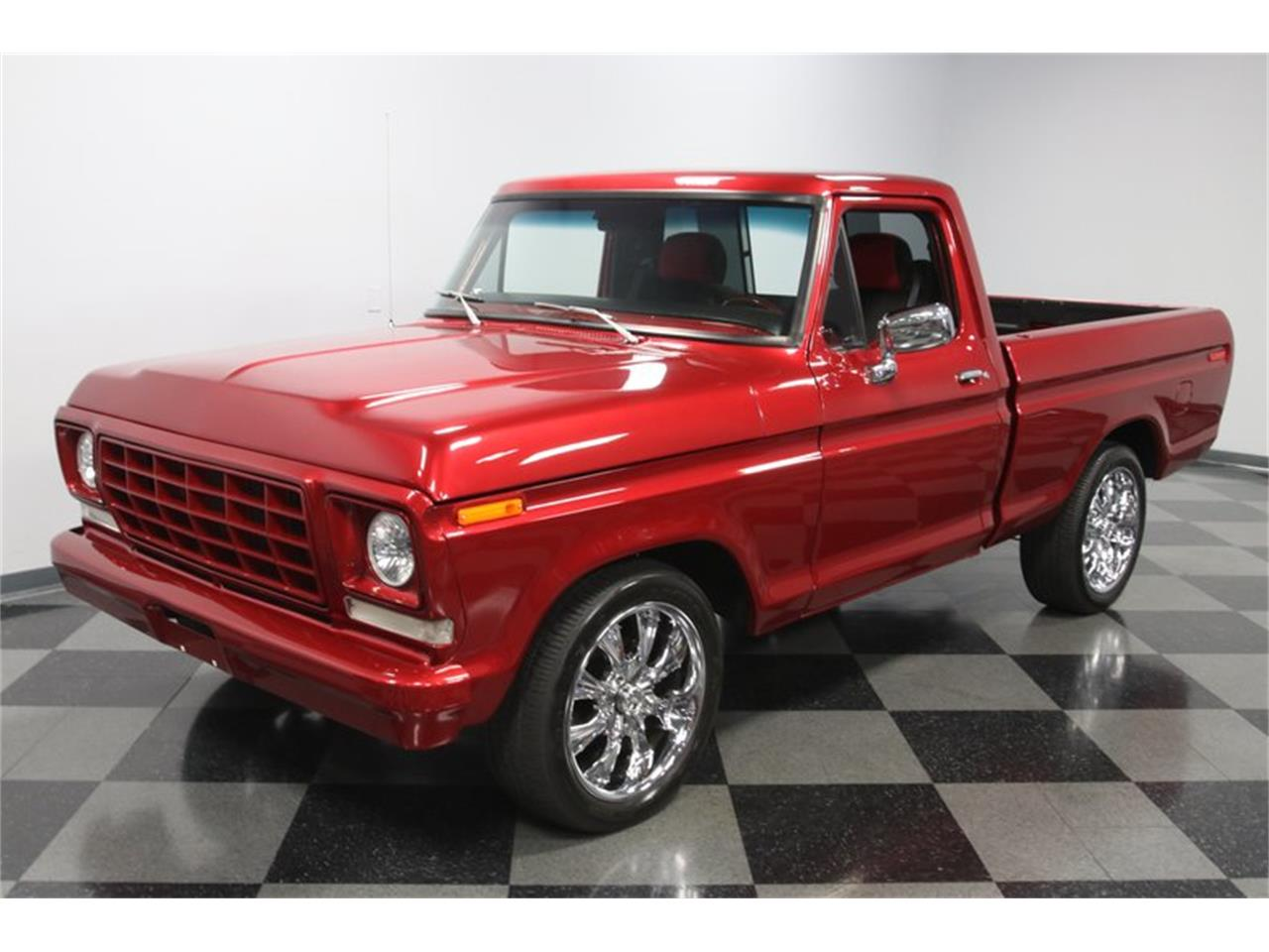 1978 Ford F100 for sale in Concord, NC – photo 21