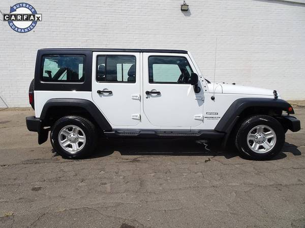 Jeep Wrangler Right Hand Drive Postal Mail Jeeps Carrier 4x4 Truck Rhd For Sale In Detroit Metro Mi Classiccarsbay Com
