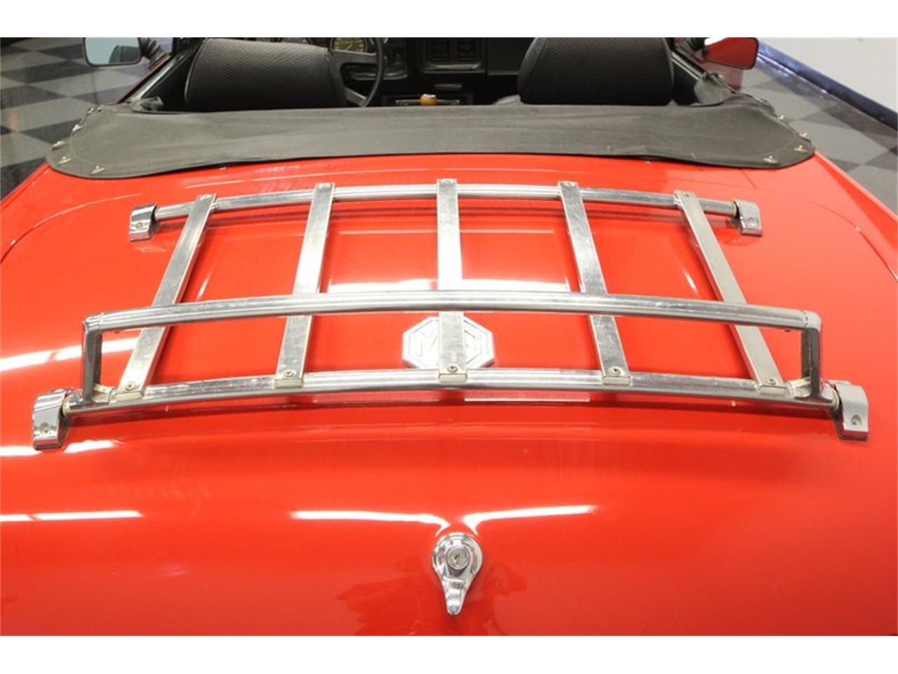 1978 MG MGB for sale in Lutz, FL – photo 67