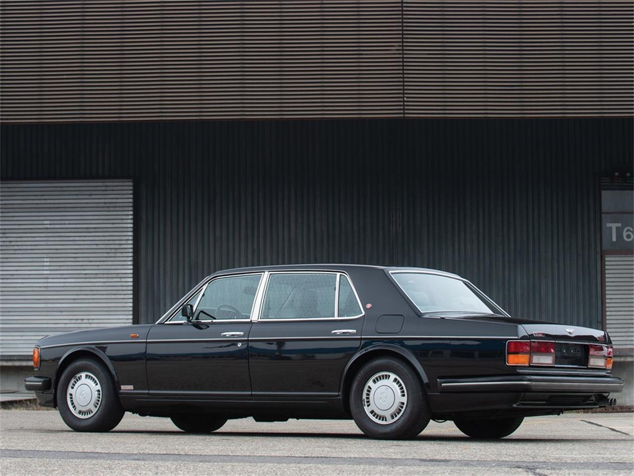 1992 Bentley Turbo R for sale in Essen, Other – photo 2