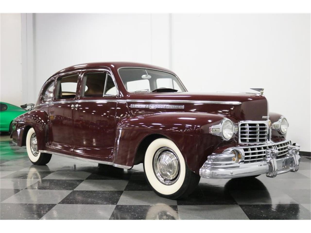 1946 Lincoln Zephyr for sale in Ft Worth, TX – photo 17