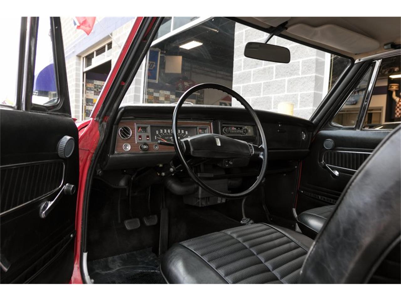 1969 Toyota Corona for sale in St. Charles, MO – photo 14