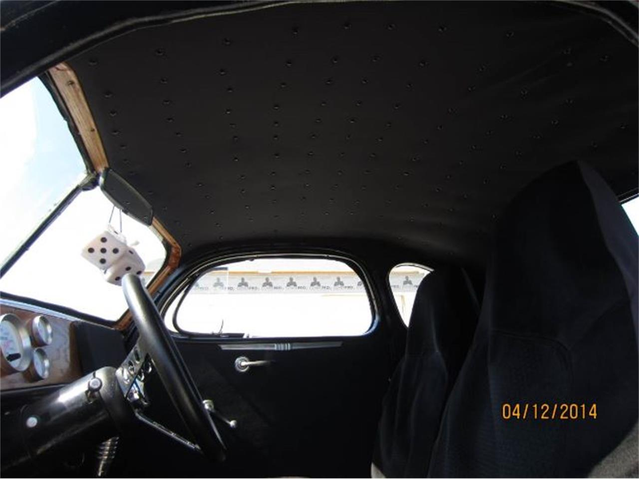 1939 Plymouth Business Coupe for sale in Cadillac, MI – photo 8