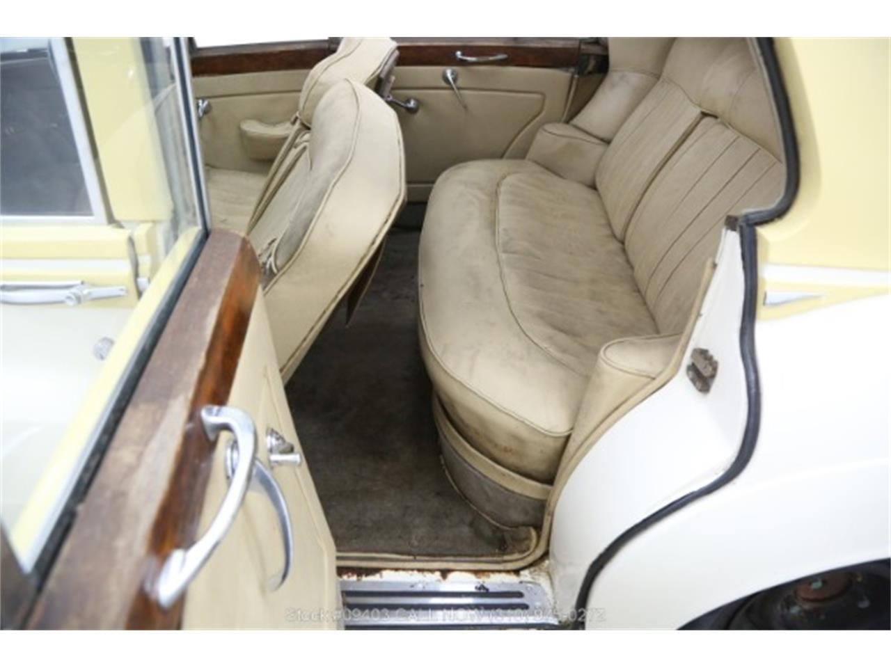 1958 Bentley S1 for sale in Beverly Hills, CA – photo 26