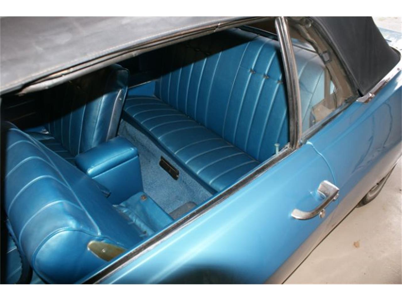 1966 Chevrolet Corvair for sale in Cadillac, MI – photo 6