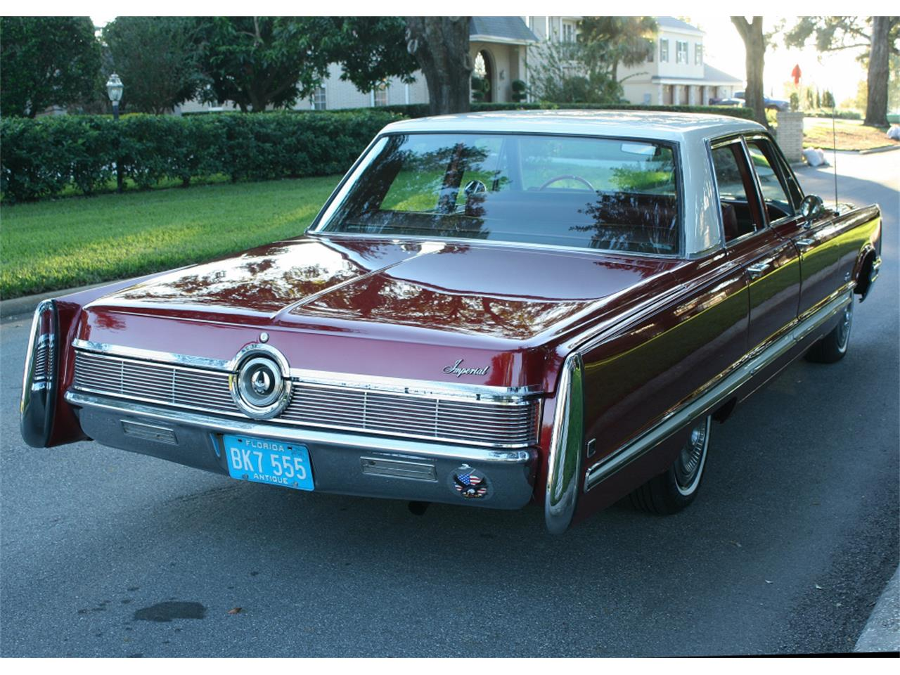 1968 Chrysler Imperial for sale in Lakeland, FL – photo 10