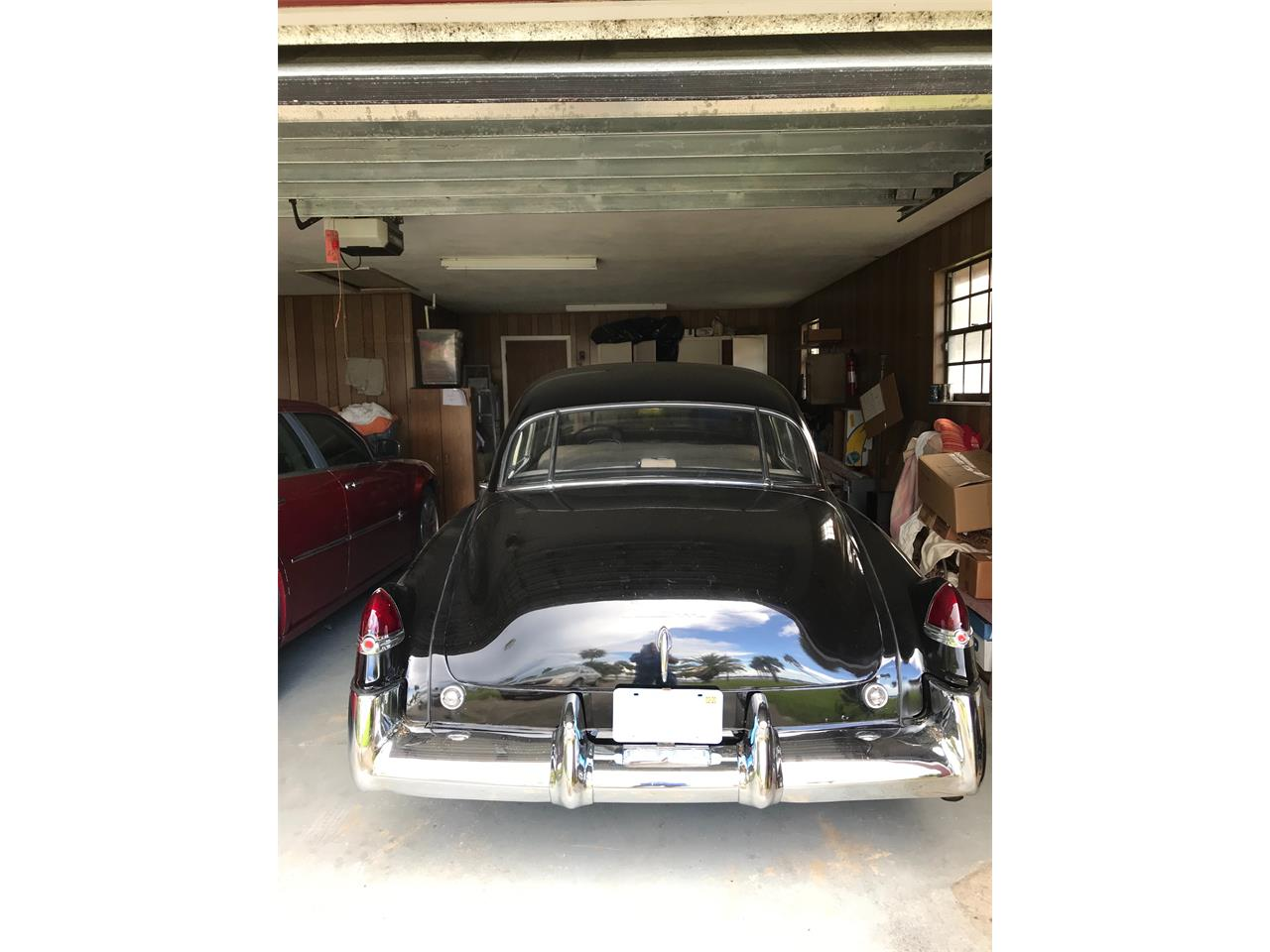 1949 Cadillac 4-Dr Sedan for sale in Land O Lakes, FL – photo 14