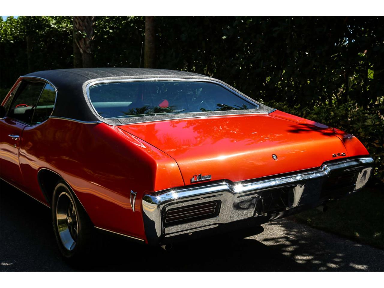 1968 Pontiac GTO for sale in Fort Myers, FL – photo 28