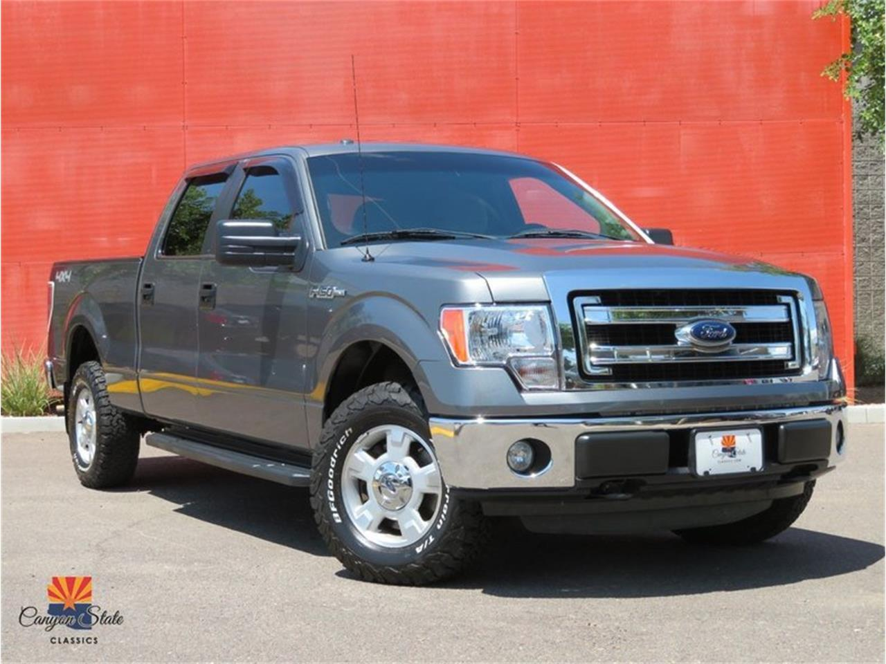 2014 Ford F150 for sale in Tempe, AZ