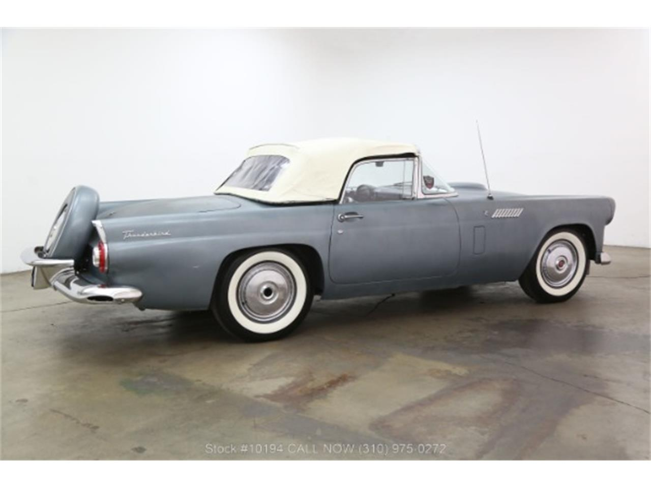 1956 Ford Thunderbird for sale in Beverly Hills, CA – photo 14