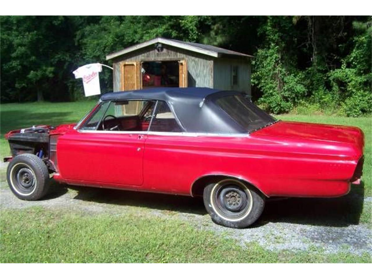1965 Plymouth Fury for sale in Cadillac, MI – photo 6