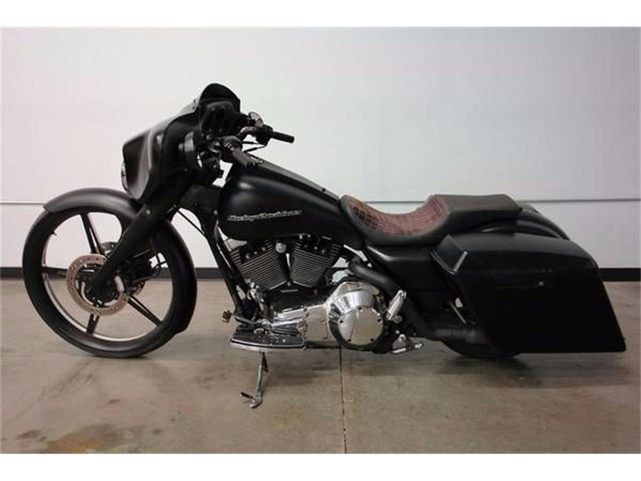 2000 Harley-Davidson Motorcycle for sale in Cadillac, MI