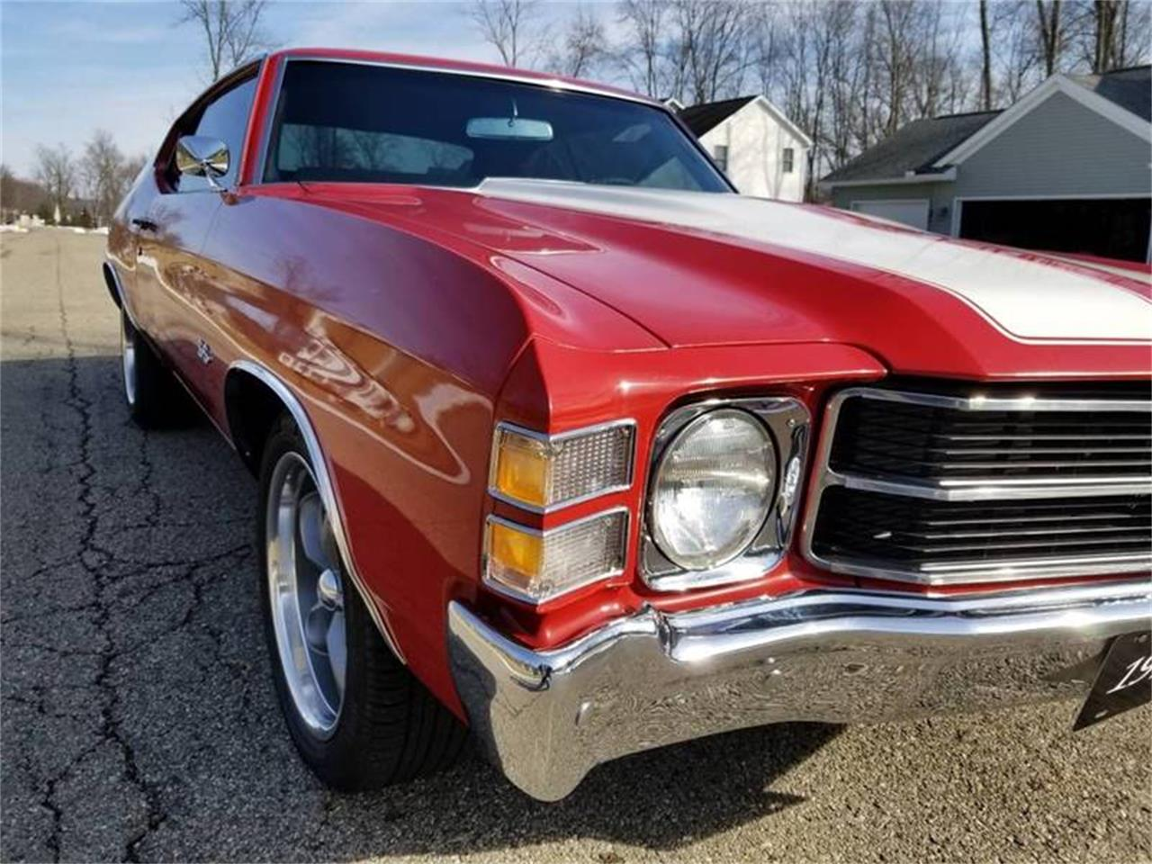 1971 Chevrolet Chevelle for sale in Long Island, NY – photo 3