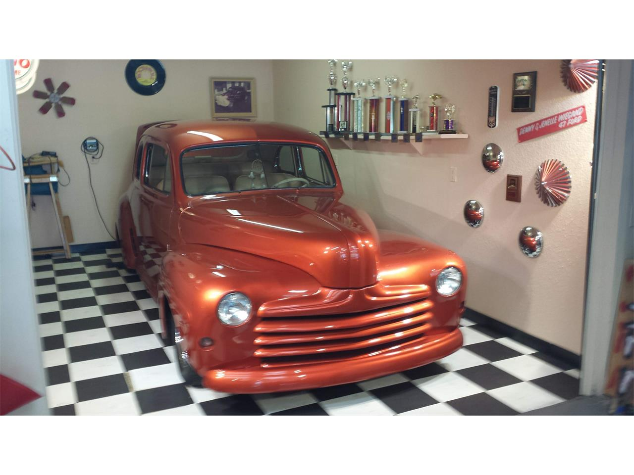 1947 Ford Coupe for sale in Dubuque, IA – photo 5