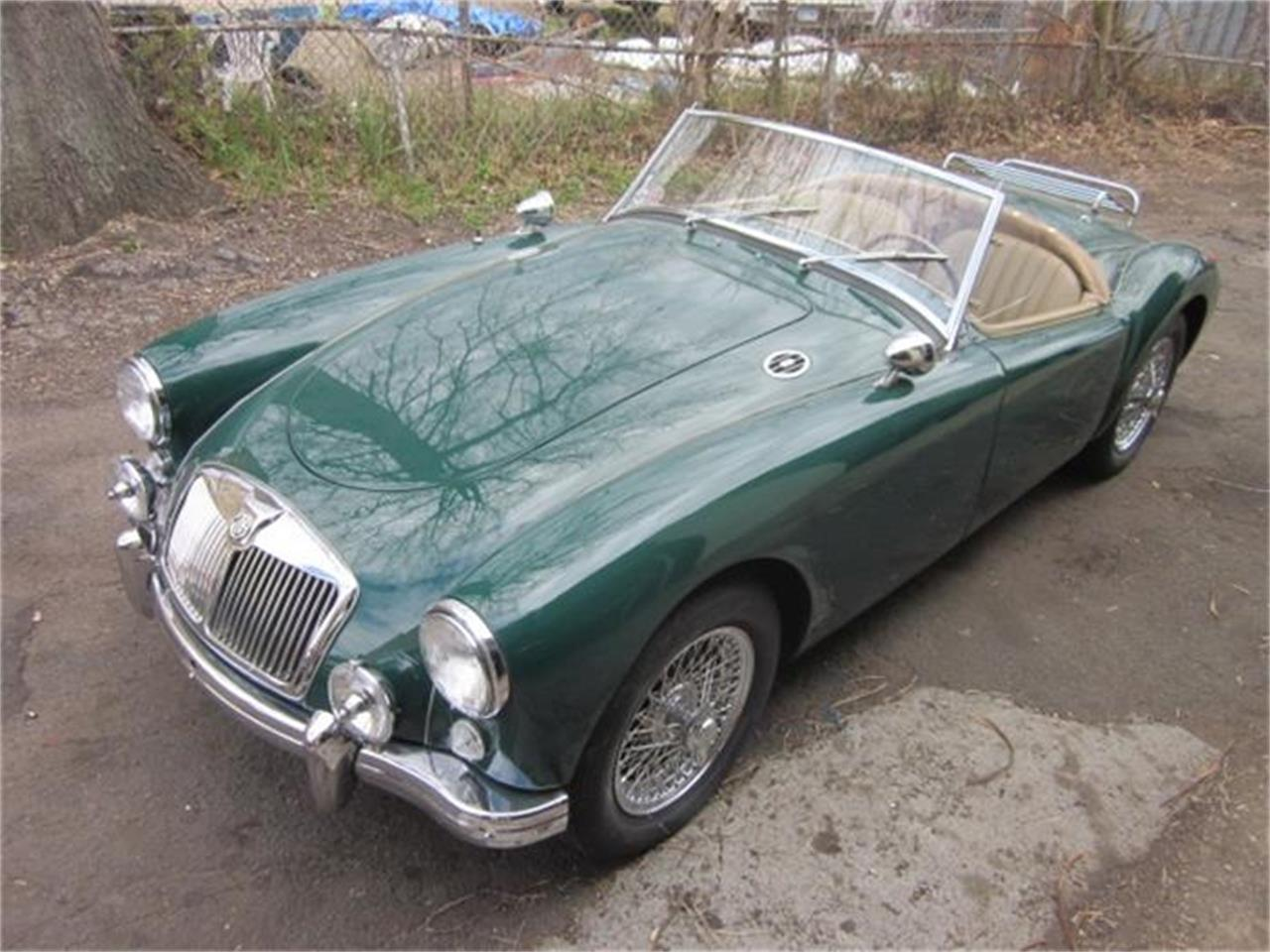 1958 MG MGA for sale in Stratford, CT – photo 9