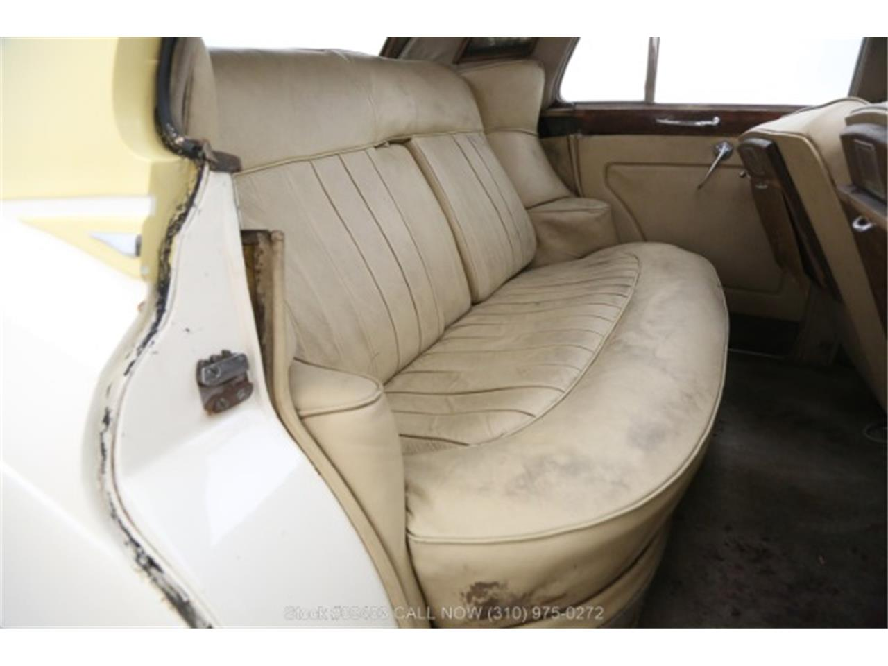 1958 Bentley S1 for sale in Beverly Hills, CA – photo 30