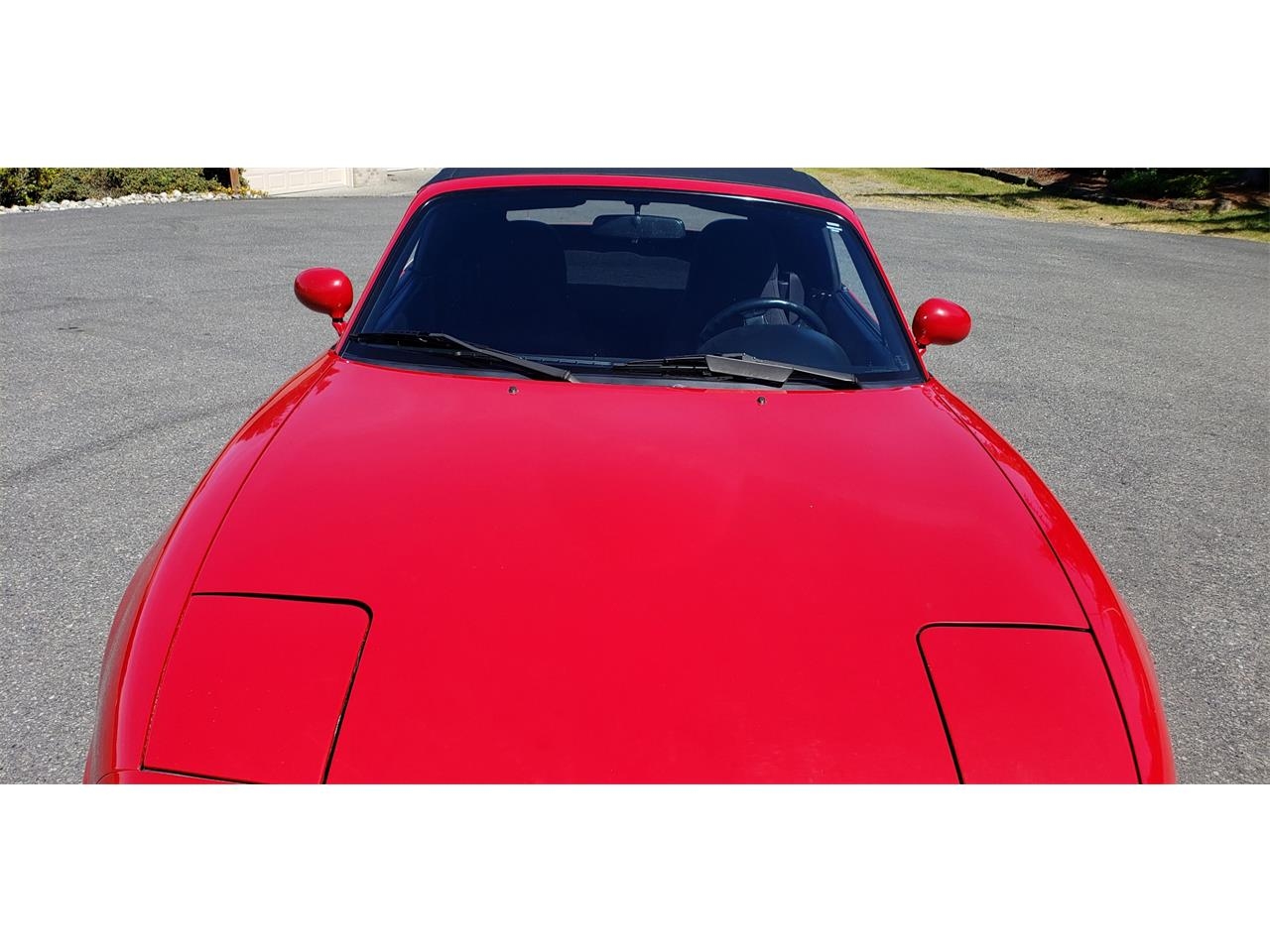 1991 Mazda Miata for sale in Camano Island, WA – photo 7