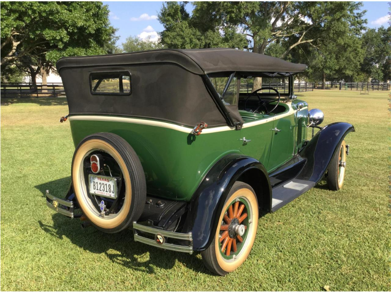 1930 Chevrolet Touring for sale in Richmond, TX – photo 3