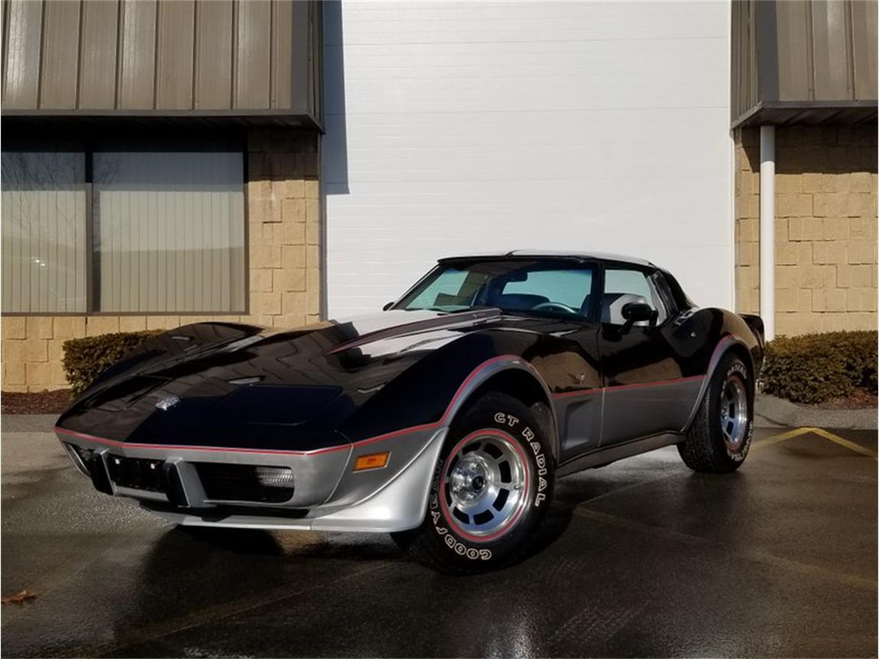 1978 Chevrolet Corvette for sale in Wallingford, CT – photo 51
